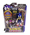 Jazwares Sonic the Hedgehog Action Figures