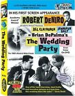 The Wedding Party (DVD, 2005)