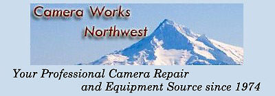 Camera Works Northwest