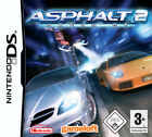 Asphalt: Urban GT 2 (Nintendo DS, 2006)
