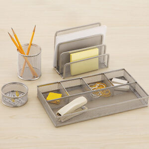 8 Essential Office Supplies That Every Desk In Needs