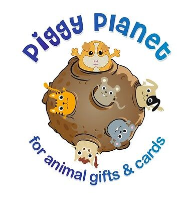 The Piggy Planet Shop