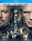 The Package (Blu-ray Disc, 2013, 2-Disc Set)