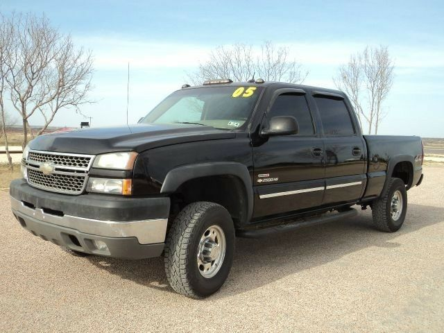 used duramax diesel trucks for sale in yakaz autos post. Black Bedroom Furniture Sets. Home Design Ideas