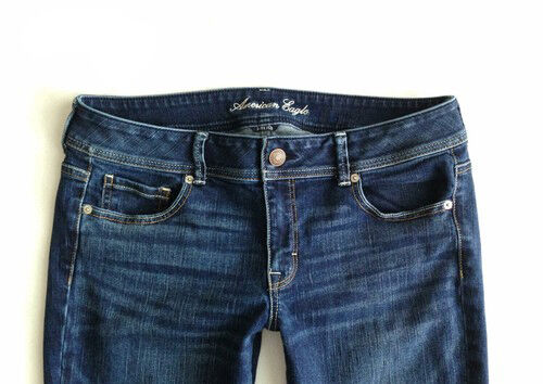 How To American Eagle Jeans
