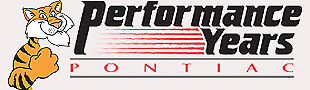 Performance Years Automotive
