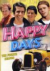 Happy Days - The Complete Fourth Season (DVD, 2008, multi-disc set) (DVD, 2008)