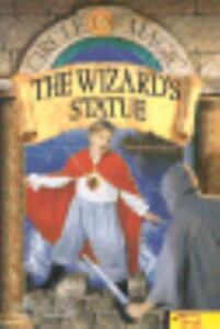 The Wizard's Statue (Circle Of Magic, Book 3)