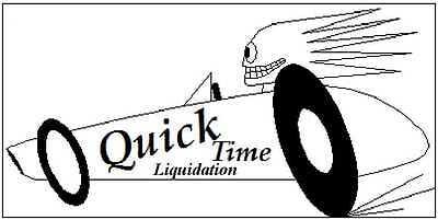 QT Liquidators