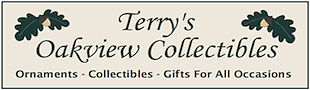 Terry's Collectibles and Ornaments