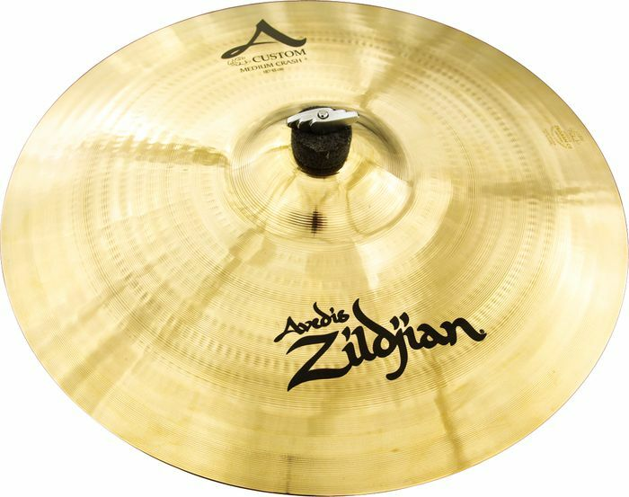 Cymbals Buying Guide