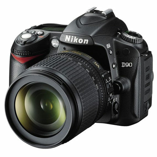 DSLR Camera Buying Guide