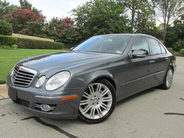 08 e350 v6 sedan leather sunroof nav premium audio for Mercedes benz arlington tx