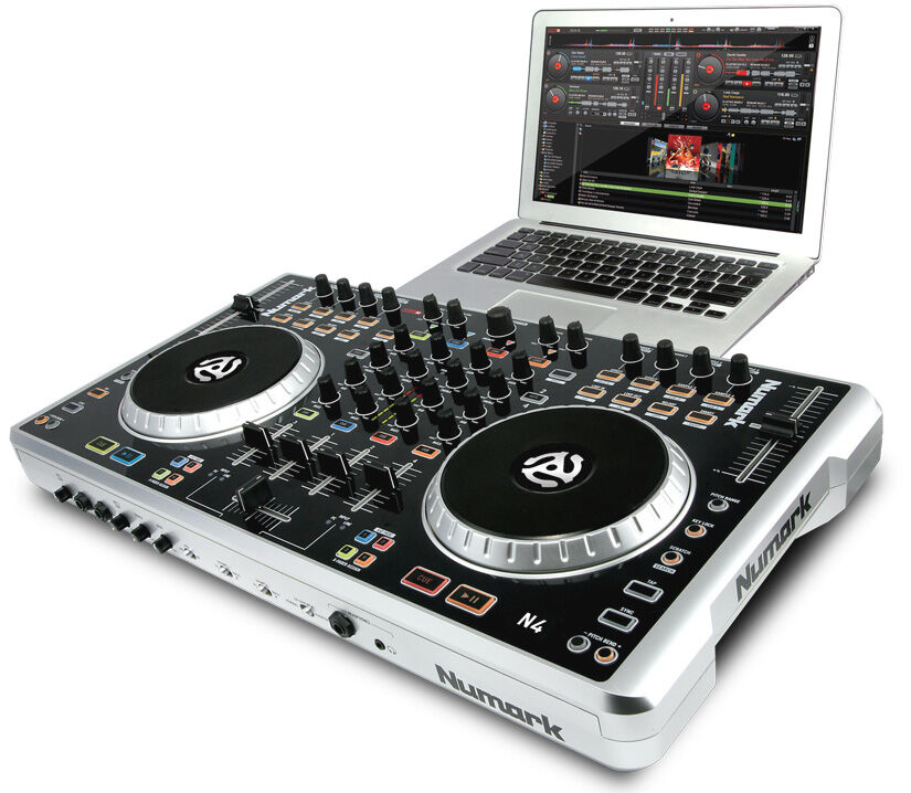 A Beginning DJ's Guide to Purchasing a Mixer