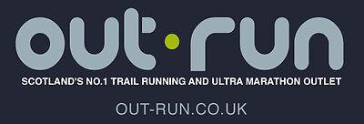Out-Run Trail Running