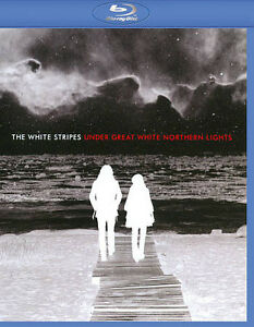 The-White-Stripes-Under-Great-White-Northern-Lights-Blu-ray-Disc-2010-Warner