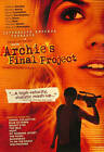 Archie's Final Project (DVD, 2011)