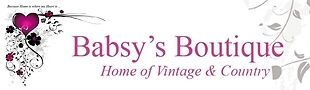 Babsy's Boutique