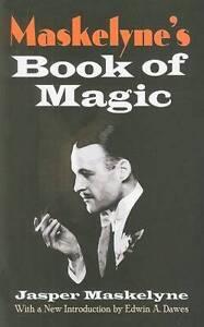 Maskelyne's Book of Magic by Jasper Maskelyne (Paperback, 2009)