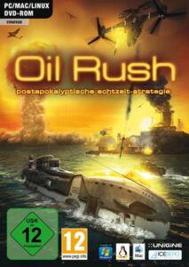 Oil Rush Steam Key