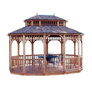 What are the Different Types of Gazebos? | eBay