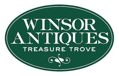 Winsor Antiques Treasure Trove