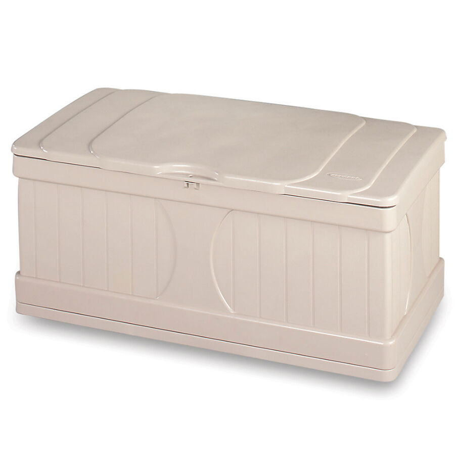 Outdoor Storage Box Buying Guide