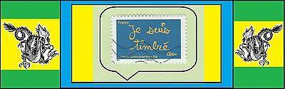 Scott's La Pine Stamps