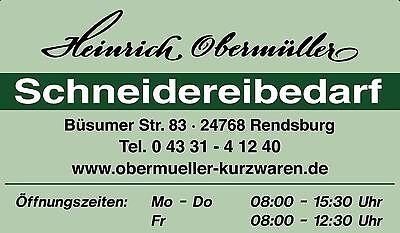 Obermüller-Kurzwaren
