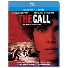 The Call (Blu-ray/DVD, 2013, 2-Disc Set, Includes Digital Copy; UltraViolet)