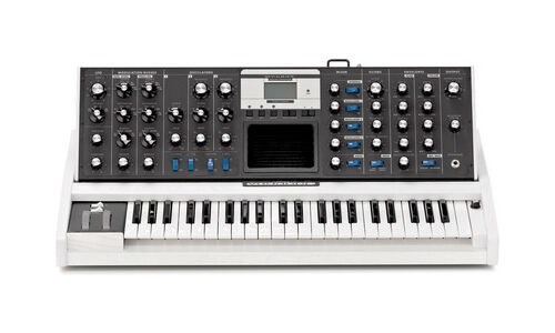 What Are the Different Types of Synthesisers?