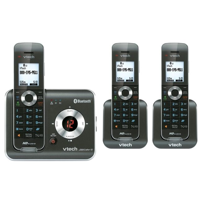 best phone with answering machine