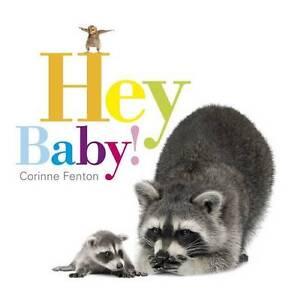 Hey Baby! Board Book ' Corinne Fenton