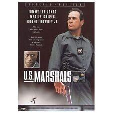 U.S. Marshals DVD 1998 - LOW PRICE! FACTORY SEALED!