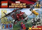 Wolverine Super Heroes Marvel Super Heroes LEGO Building Toys