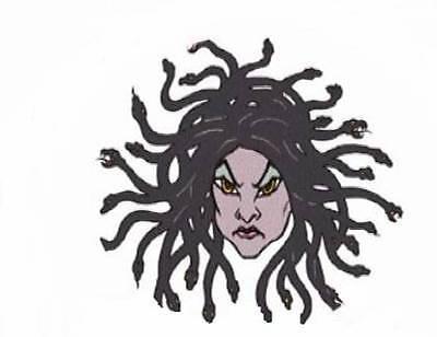Medusa Feeders