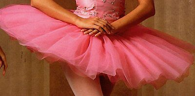 Tutus and Toeshoes