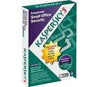 Kaspersky PC Cards Software