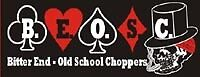 bitter end-old school choppers