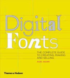 Digital Fonts, Alec Julien