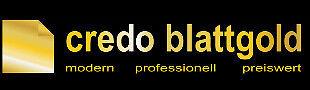 credo-blattgold
