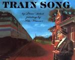 Train Song, Diane Siebert, 0690047282