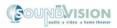 STO Sound&Vision