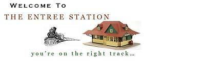 Entree Station