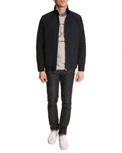 Wie Sie warme Jacken & Mäntel für Herren finden