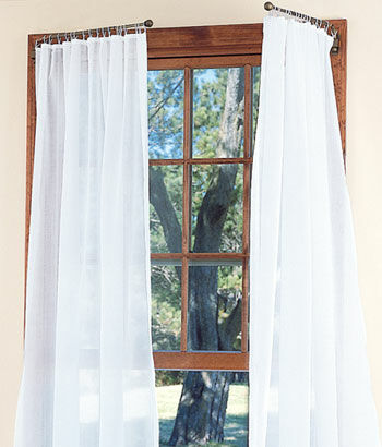 Your Guide to Buying Voile Curtains | eBay