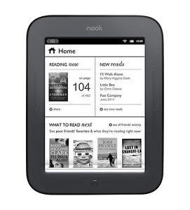 The Nook Glowlight vs. Kindle Paperlight