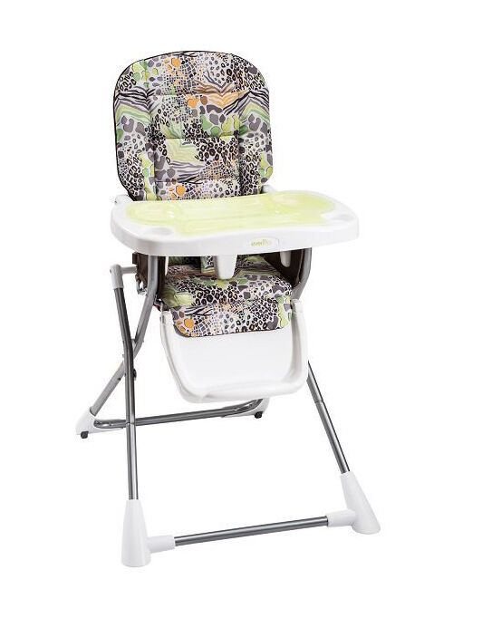 5 Tips on Buying Evenflo Baby High Chairs