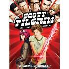 Scott Pilgrim Vs. the World (DVD, 2010)