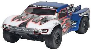 Team Associated SC10 Radio Controlled Tr...